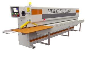 pvc taping model