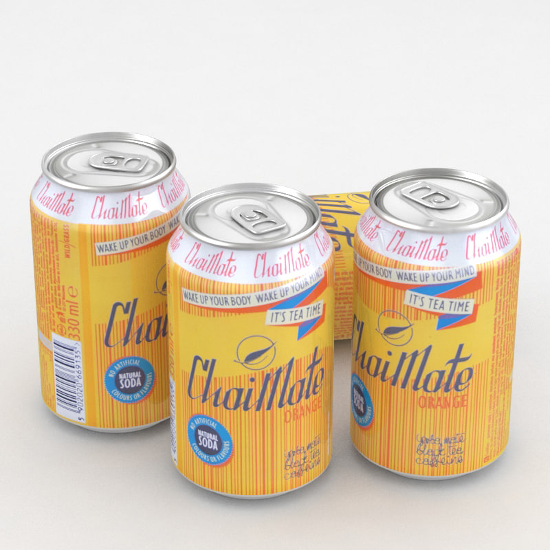 3D beverage chaimate