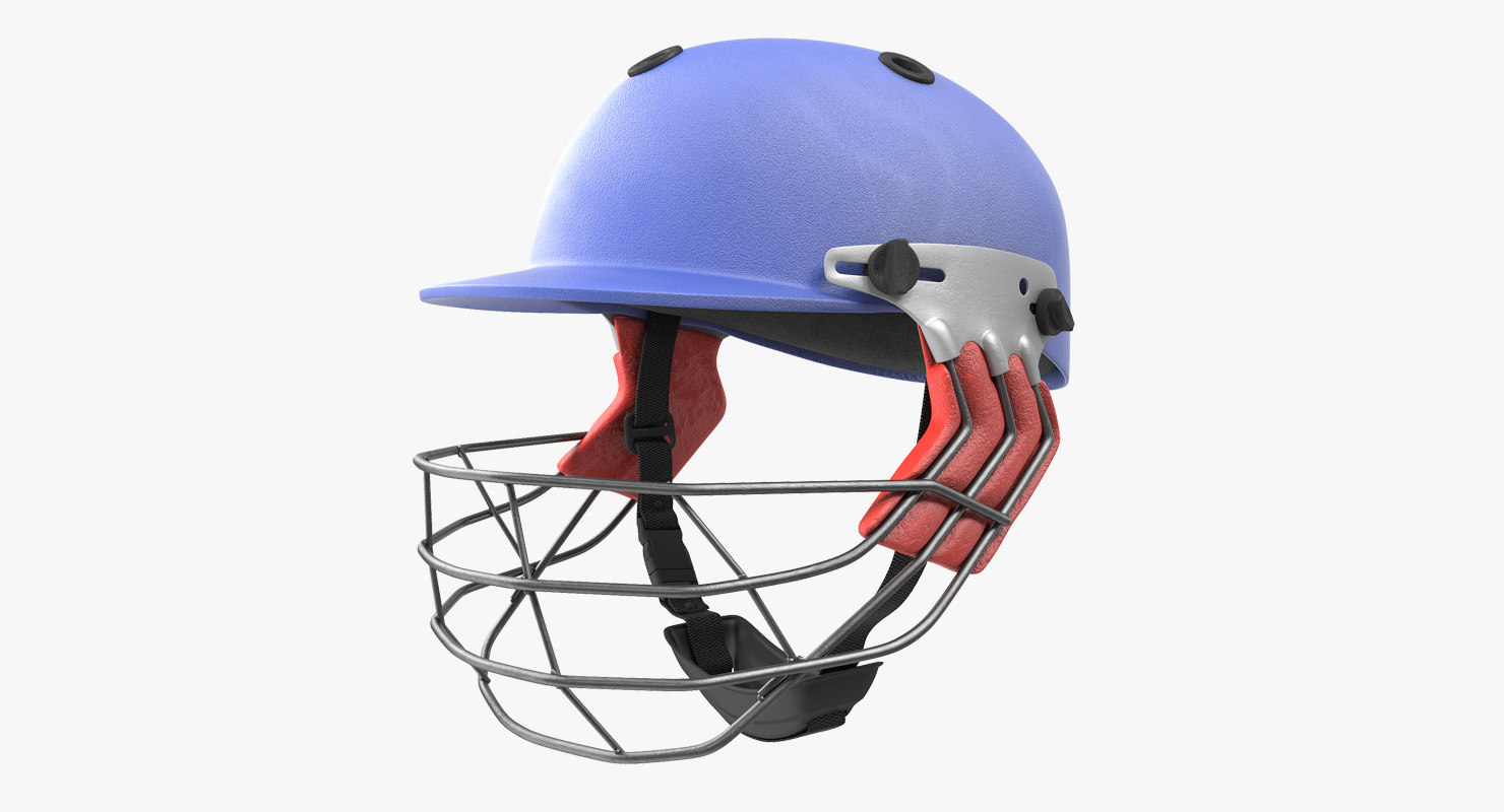cricket helmet generic model