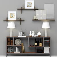 Decorative furniture set Modern
