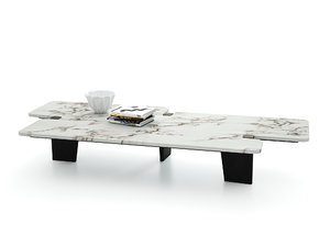 3D model jacob table 180