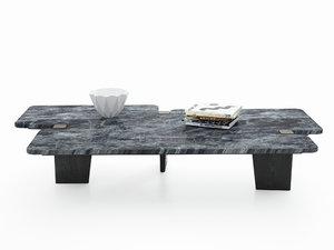 3D jacob table 148 model