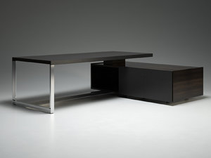 3D jobs desk president model