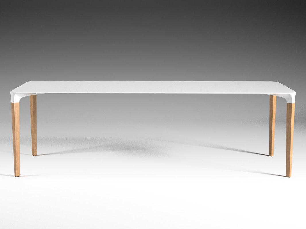 3D beam