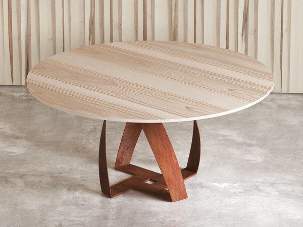 bon table tc tq 3D model