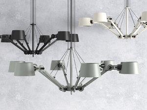 bolt chandelier model