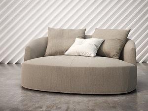 francesca sofa model