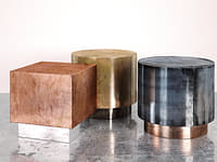 loren table 40 52 3D model