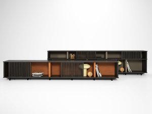 3D lloyd cabinet 280 model