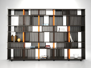 lloyd bookcase 280 model