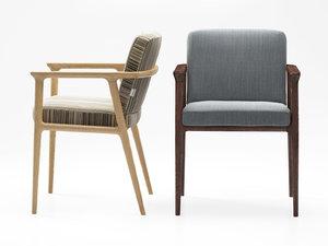 3D zio dining chair
