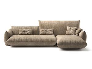 3D bellavita sofa