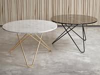 O Tables