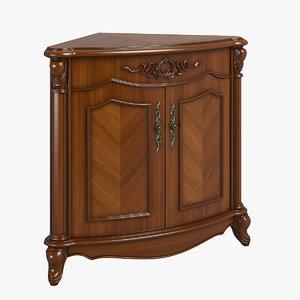 2650000 230-1 carpenter corner 3D model