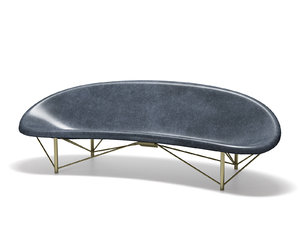 3D helios heated lounge