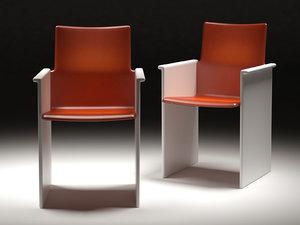 scarpa chair model