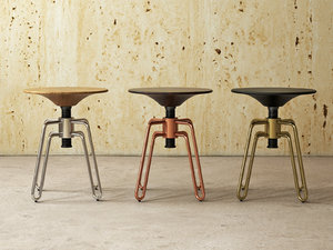 phillips stool 3D model