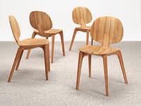 clad chair 3D model