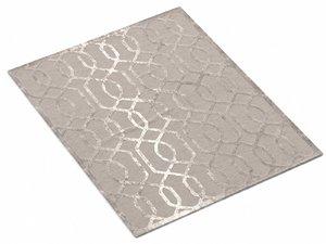 3D model eddy rug