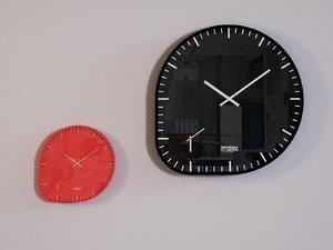 3D timer