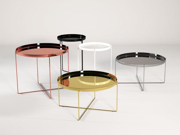 habibi tables model