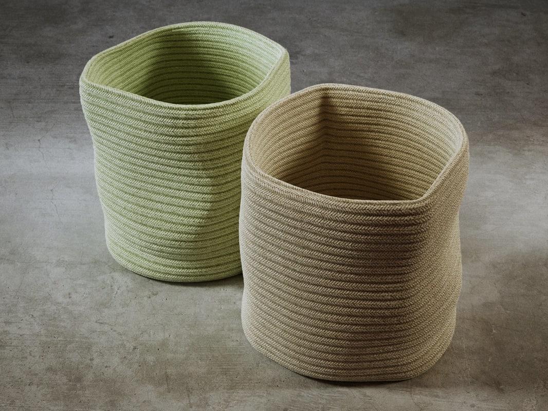 3D model rope