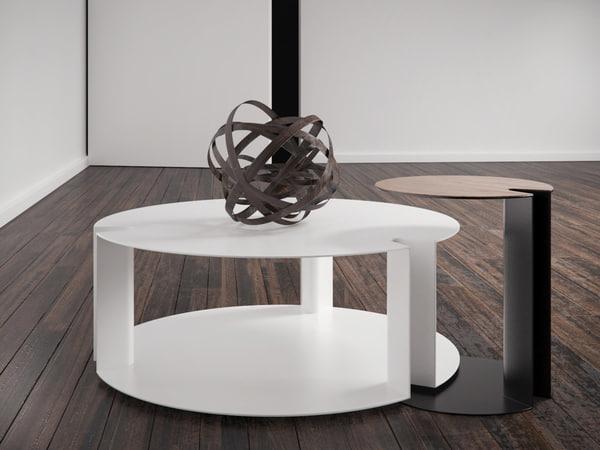 3D nix tables b