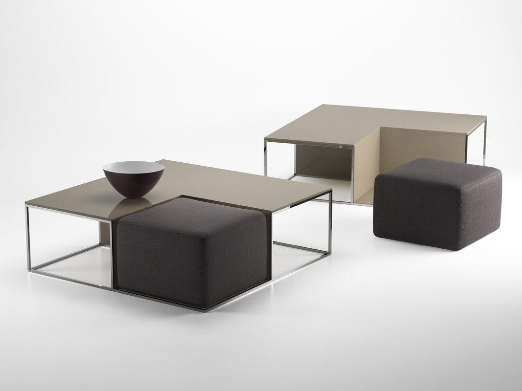 area table b 3D model