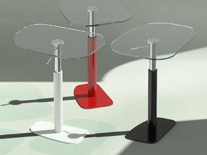 3D piazza ligne roset