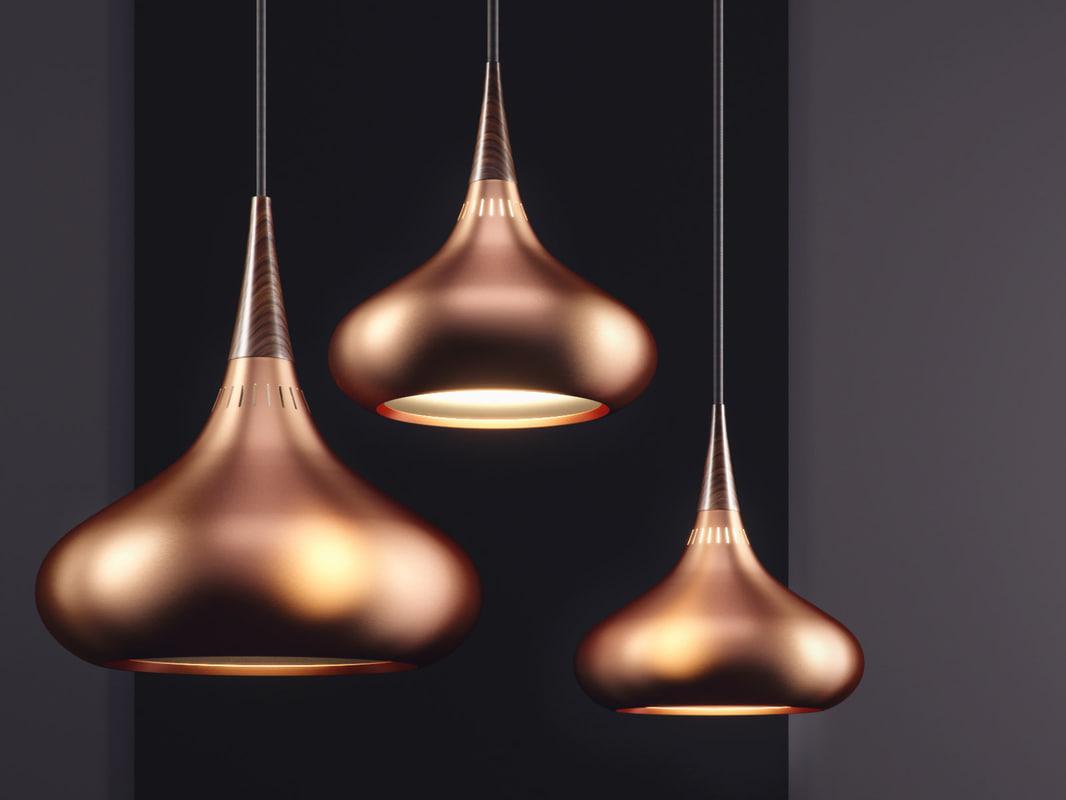 3D orient lightyears