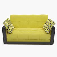 3D sofa 002