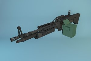 m60e4 ready games model