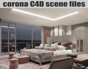 3D corona files - master