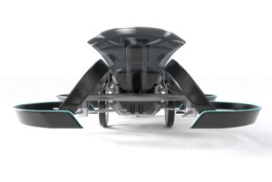 toyota drone taxi 3D