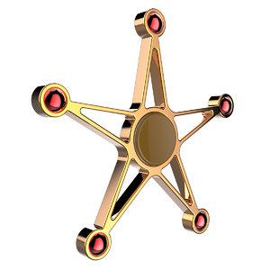 hand spinner spin model