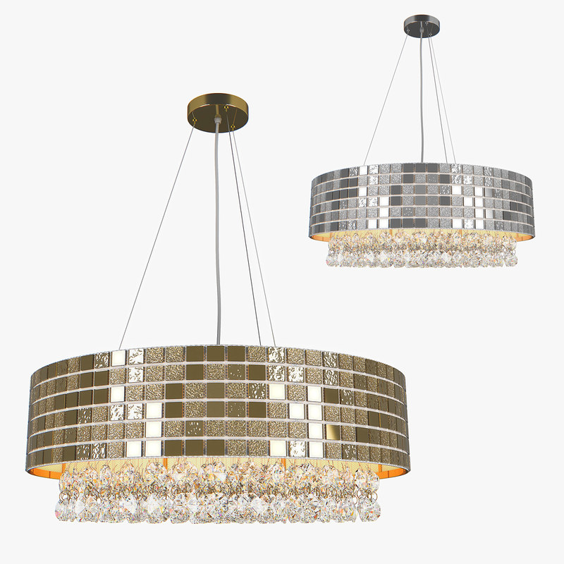 chandelier 743162 bezazz lightstar model