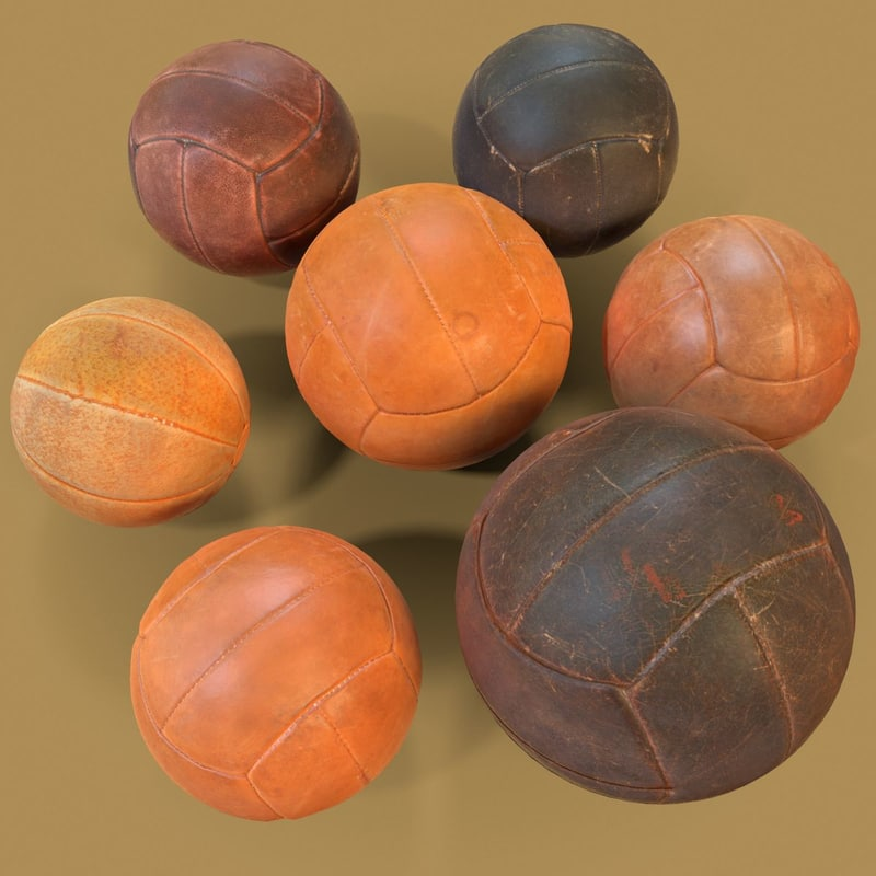3D leather ball 7 basketball