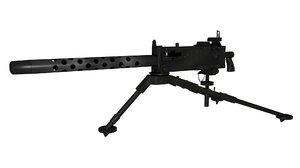 browning gun model