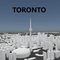 3D complete toronto