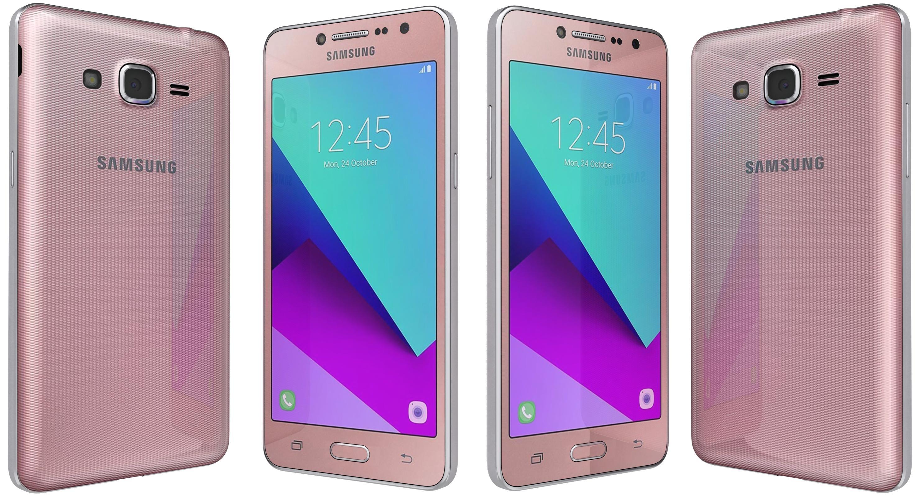 Samsung Galaxy J2 Prime Pink