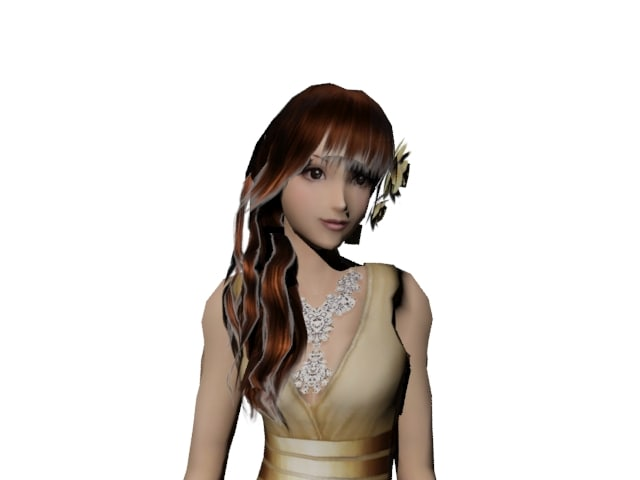 3D model max-sketchup-obj