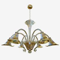 3D lights sylcom grimani 1479 model