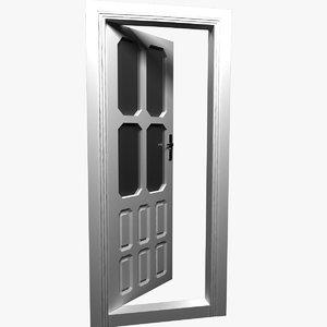 3D door classic