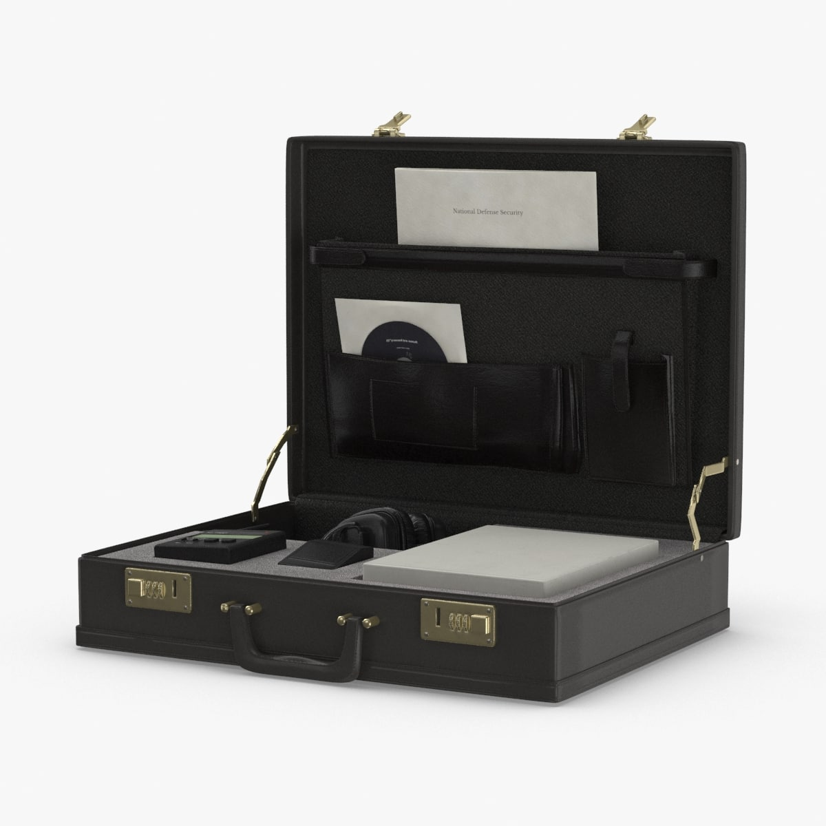 surveillance-field-kit 3D model