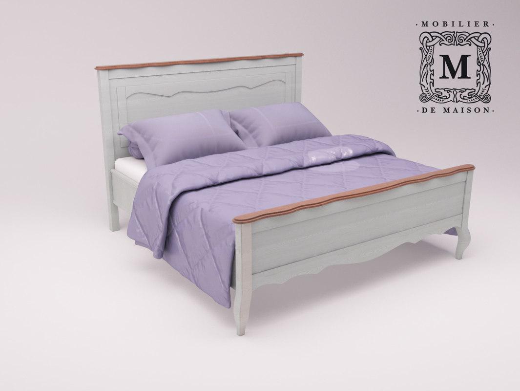 bed belveder b-st9341m model