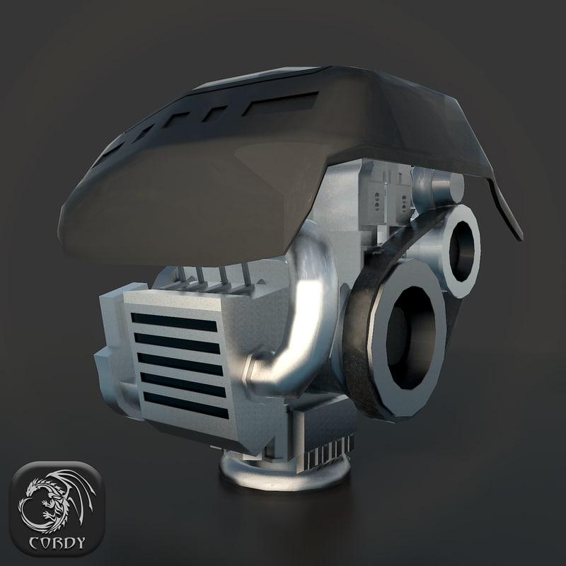 mercedes engine model