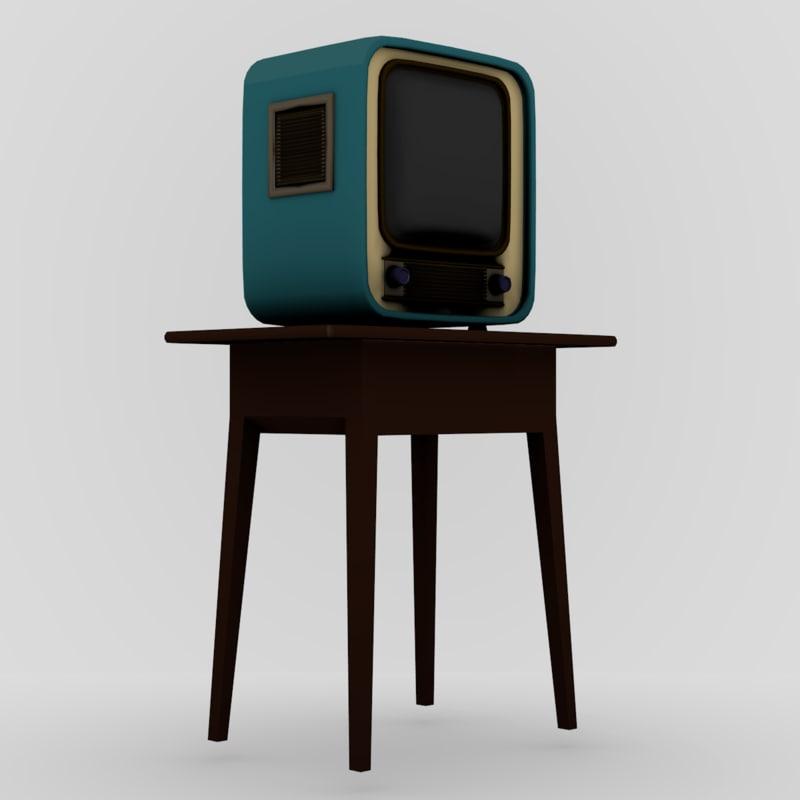 vintage m bel tv inspirierendes design f r wohnm bel. Black Bedroom Furniture Sets. Home Design Ideas