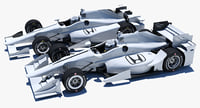 Indycar Honda 2016-2017