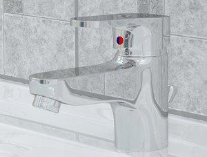 mixer vidima seafresh 3D