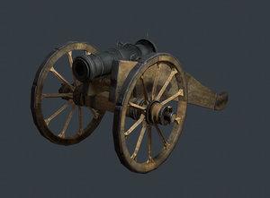 antique model